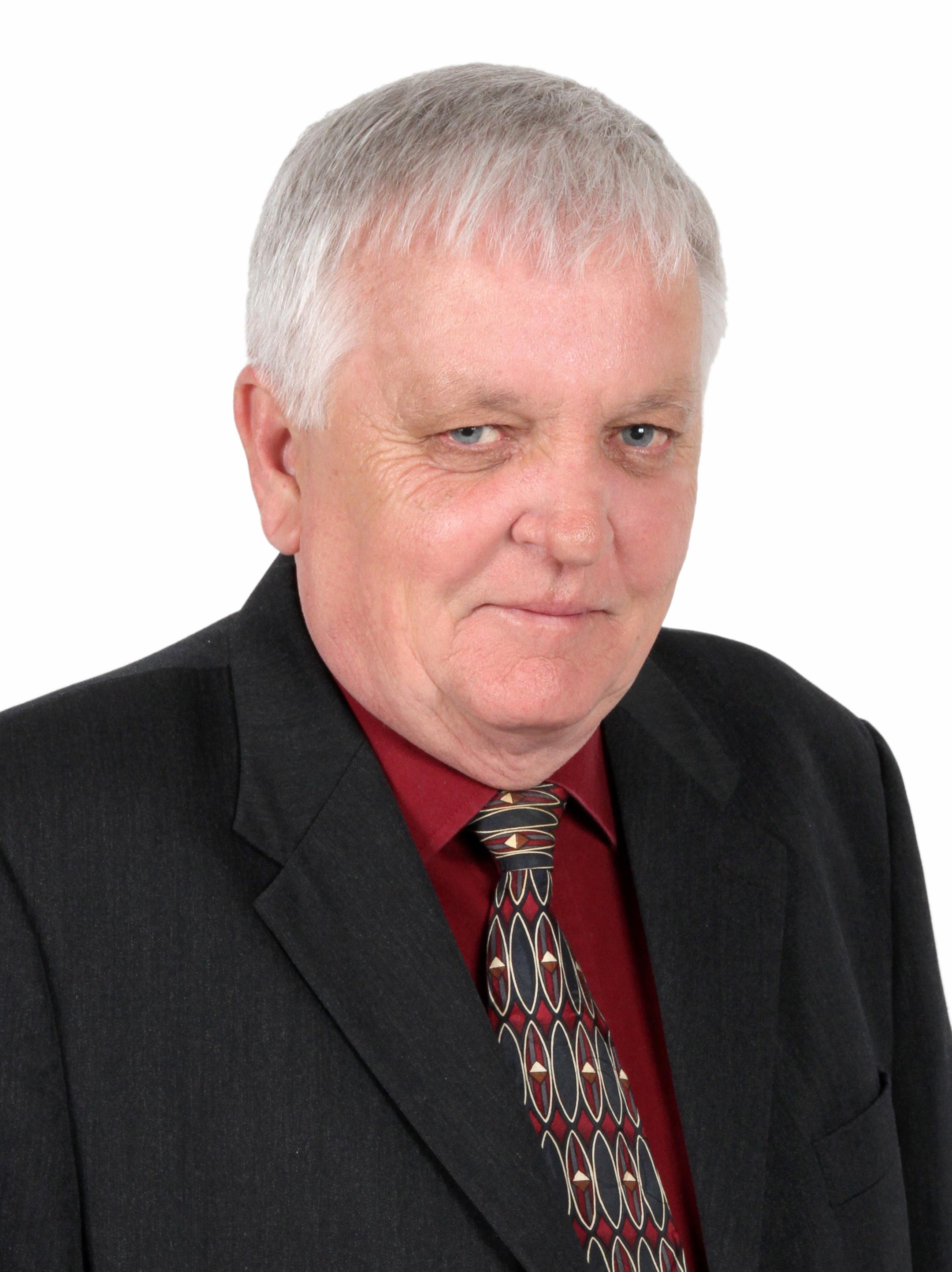 Peter Corey